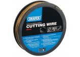 22.5M Stainless Steel Braided Wire for Wire Feeder/Starter - 0.8mm