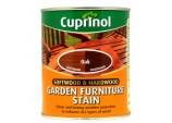 Garden Furniture Stain 750ml - Oak