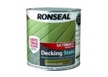Ultimate Decking Stain 2.5L - Mountain Green