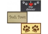 Pets Washable Mat - 40x70