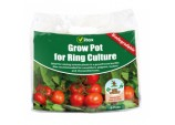 Grow Pots For Ring Culture - Pack 6