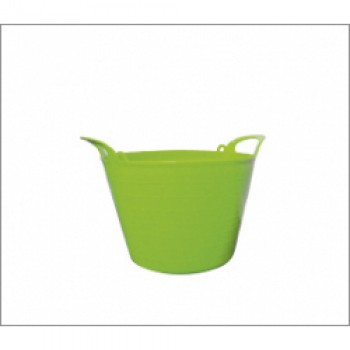 26L Flexi Tub - Green