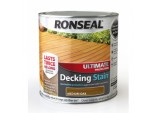 Ultimate Protection Decking Stain 2.5L - Medium Oak
