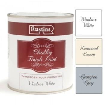 Chalky Finish 250ml - Kenwood Cream