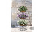 3 Tier Fountain With Coco Liner