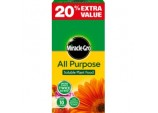 All Purpose Plant Food - 1kg Plus 20% Free