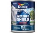 Weathershield Exterior Gloss 750ml - Oxford Blue