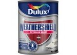 Weathershield Exterior Gloss 750ml - Pure Brilliant White