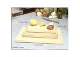 Beech Chopping Board - Medium - 35 x 25 x 2cm