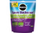 Lawn Thickener Grass Seed and Feed - 500g Pouch
