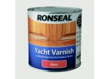 Yacht Varnish Gloss - 1L