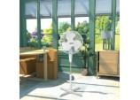 Oscillating Stand Fan - 16 inch