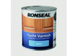 Yacht Varnish Satin - 500ml