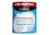 Matt Emulsion 3L - Pure Brilliant White