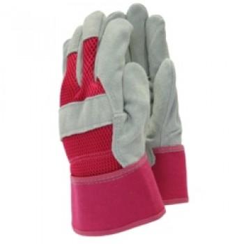 All Round Rigger Gloves - Ladies Size - M