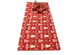 Winter Garden Table runner 200 x 40cm
