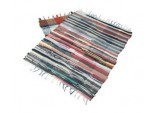 Multi Cotton Rug 60 x 80