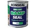 One Coat Damp Seal White 750ml