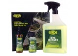 Essential Bike Cleaning and Lube Kit