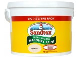 Ultra Smooth Masonry Paint 7.5L Magnolia