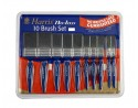 No Loss Brush Pack 10 Pack