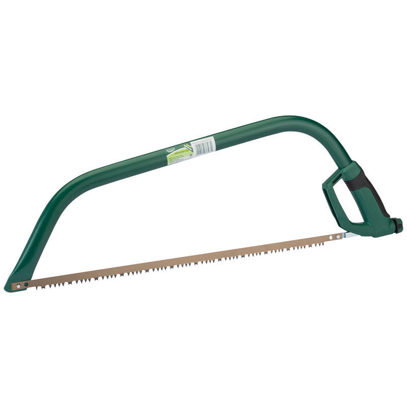 Bow Saw (600mm) – Now Only £7.69