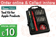 Tool Kit for Apple Products  – Now Only £10.00