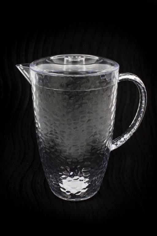 Dimple Range Clear Pitcher Jug – Now Only £7.00