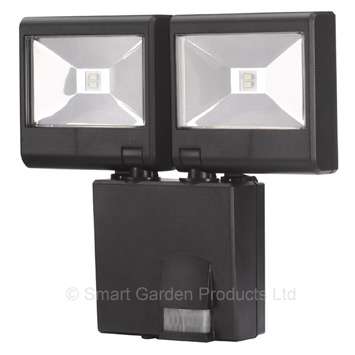 Motion Activated PIR Security Light – Now Only £15.00