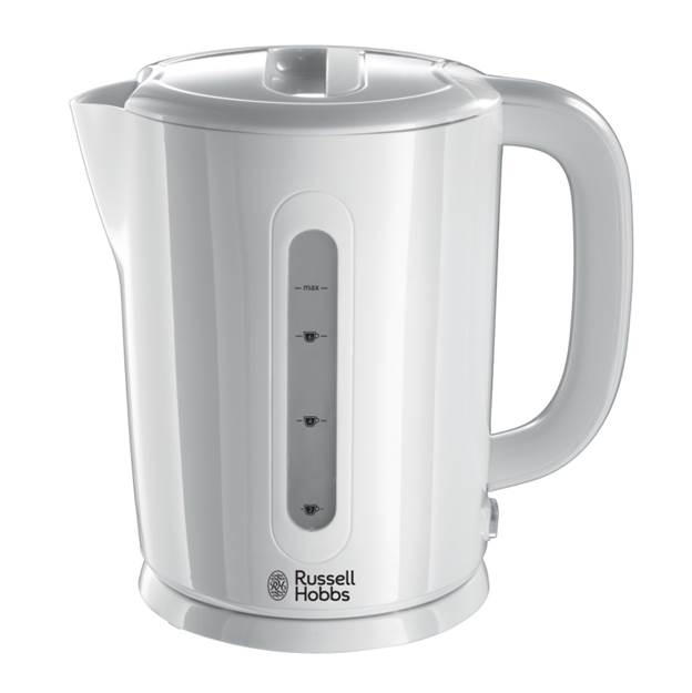 Darwin Jug kettle 1.7L 2.2Kw of power – Now Only £15.00