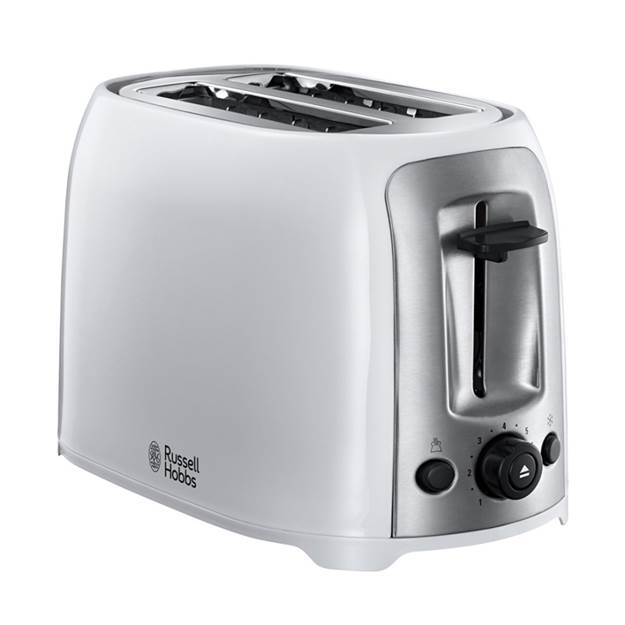 Darwin Two Slice Toaster – Now Only £15.00