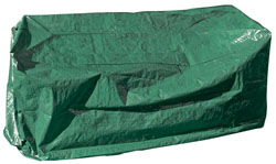 Garden Bench / Seat Cover - 1900 x 650 x 960mm – Now Only £11.00