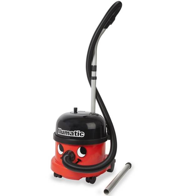 Commercial Vacuum Cleaner 620w – Now Only £115.00