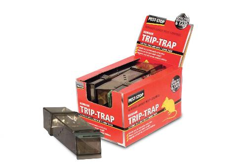 Trip Trap Mouse Trap – Now Only £4.00