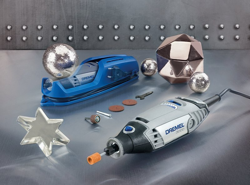 Dremel 3 Diamond Christmas Kit  – Now Only £39.00