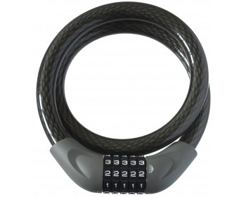 20mm Cable Bike Lock – Now Only £15.00