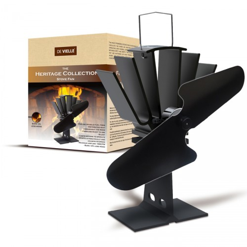 Heritage Stove Fan – Now Only £40.00
