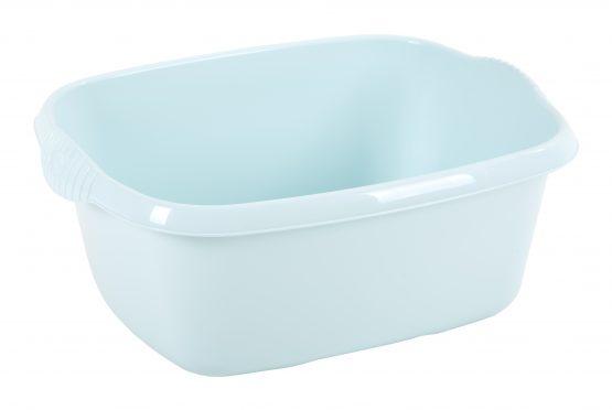 Casa 38cm Rectangular Bowl  - Duck Egg Blue – Now Only £2.00