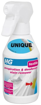 Deoderant Stain Remover 250ml - NEW PRODUCT – Now Only £4.50