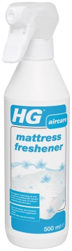 Mattress Freshener 500ml - NEW PRODUCT – Now Only £5.00