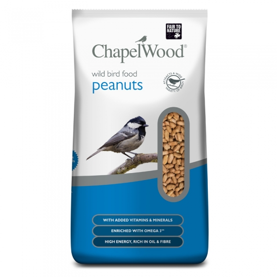 Peanuts - 2kg – Now Only £7.00