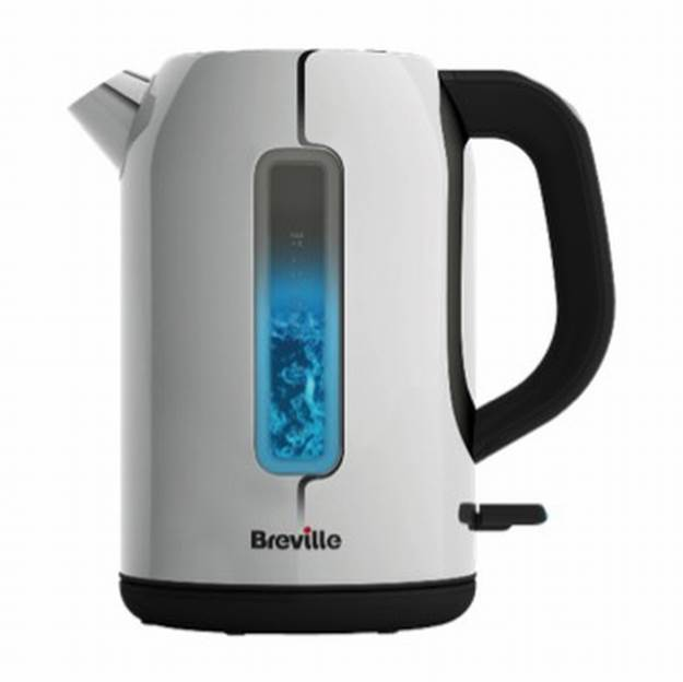 Stainless Steel Jug Kettle 1.7L – Now Only £27.00
