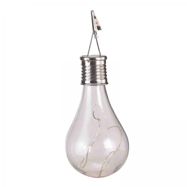 Eureka! Solar Lightbulb – Now Only £2.50