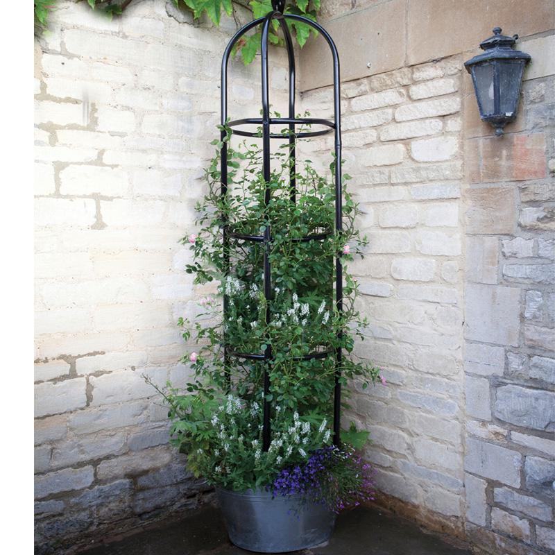 York Garden Obelisk 2.2m – Now Only £20.00