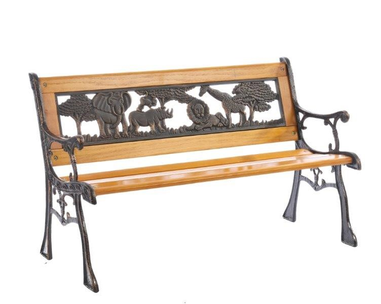 Kids Jungle Bench  – Now Only £30.00