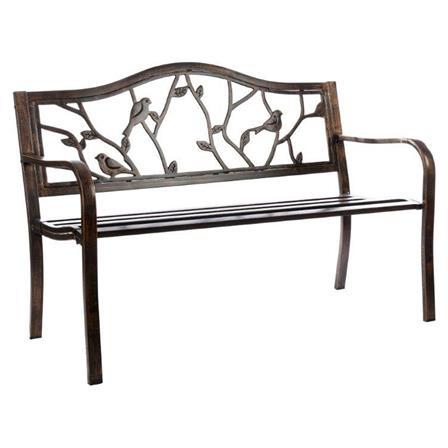Steel Bird Design Bench – Now Only £55.00