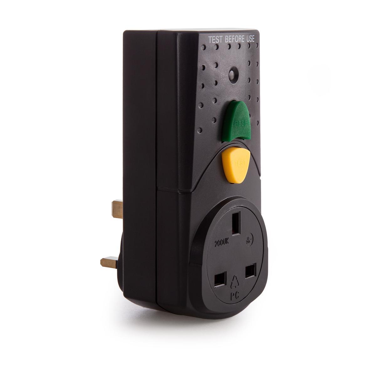 SMJ Power Breaker RCD Adaptor RCDAWC – Now Only £8.00