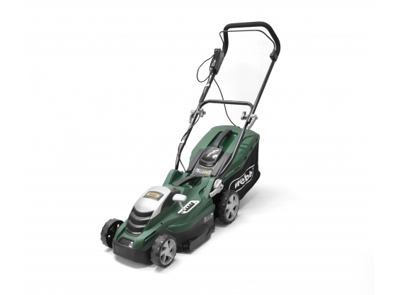 Electric 36cm Rotary Lawnmower  – Now Only £99.00