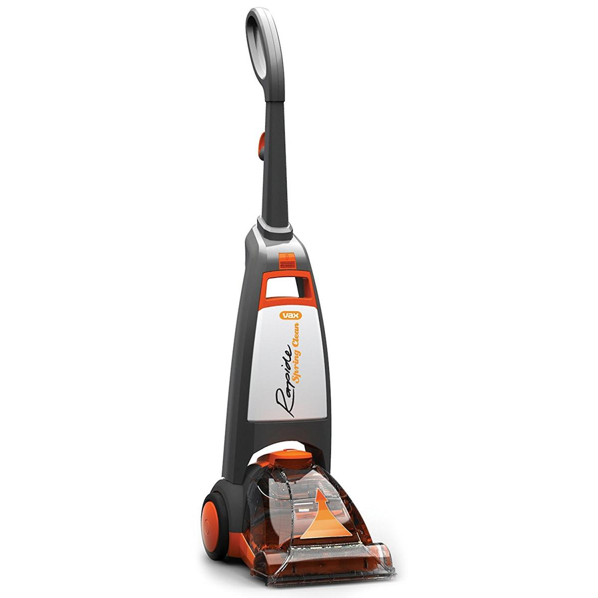 Rapide Spring Clean Carpet Washer – Now Only £75.00