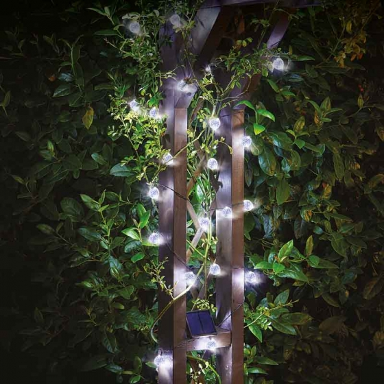 25 Orb Ultra String Lights – Now Only £8.00